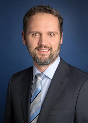 Herr Niklas  Voß