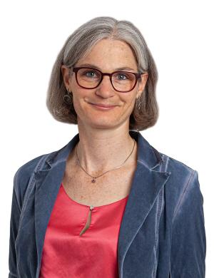 Frau Carolin Haverkamp